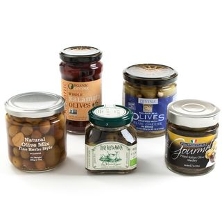 igourmet European Olive Collection