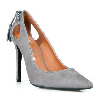 Toi et Moi Women's Zuppa-01 Heel