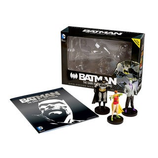 Diamond Select Toys DC Masterpiece Figure Collection #4 Dark Knight Returns (Pack of 3)