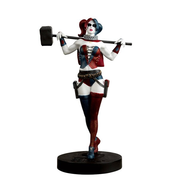 Diamond Select Toys DC Masterpiece Figure Collection #5 Joker & Harley Quinn 2-Pack