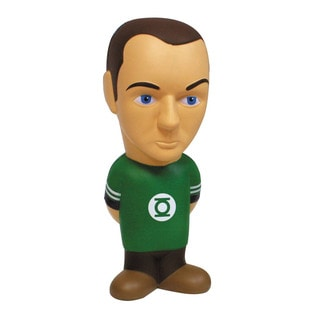 SD Toys Big Bang Theory Sheldon Cooper 16-inch Stress Doll