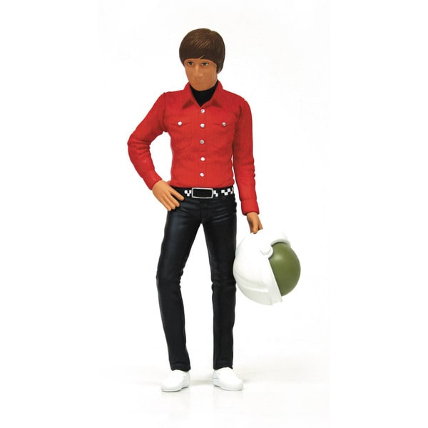 SD Toys Big Bang Theory Howard Wolowitz 6-inch Action Figure