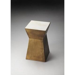 Handmade Butler Bunching Table (India)
