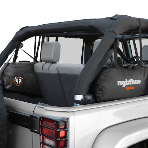 Rightline Gear Side Storage Bags