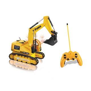 Engineer Super Power Remote Control Excavator