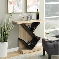 Convenience Concepts Newport Bistro Console Table