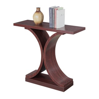 Clay Alder Home Logan Infinity Console Table