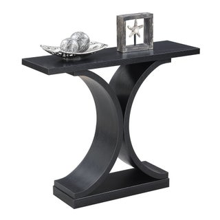 Clay Alder Home Logan Infinity Console Table (3 options available)