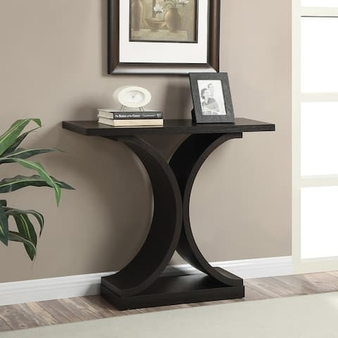 Copper Grove Helena Infinity Console Table