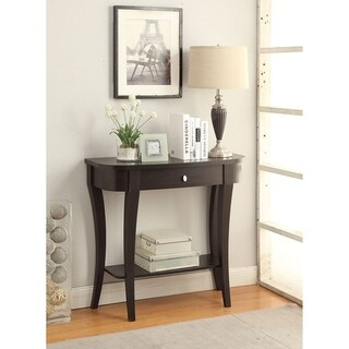 Clay Alder Home Logan Console Table (3 options available)