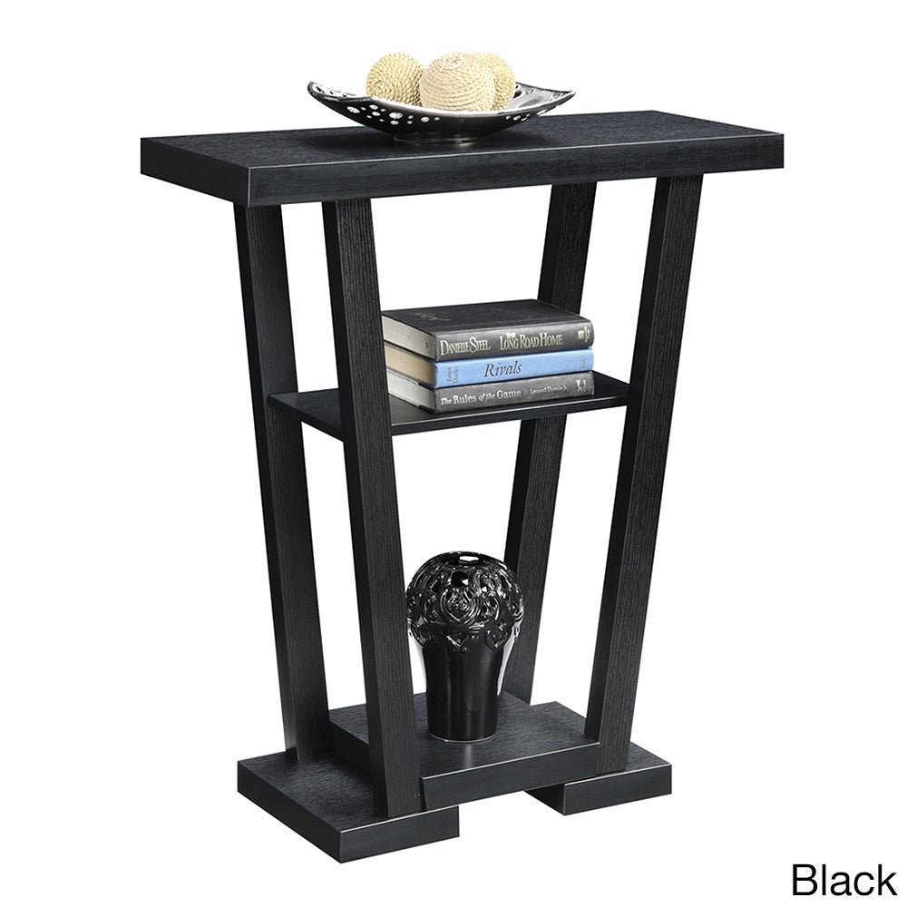 Buy Black Coffee Console Sofa End Tables Online At Overstock Com Our Best Living Room Furniture Deals