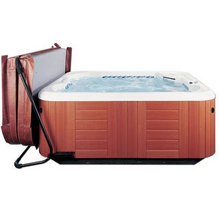 CoverMate II Standard Mounting Spa and Hot Tub Cover Lift