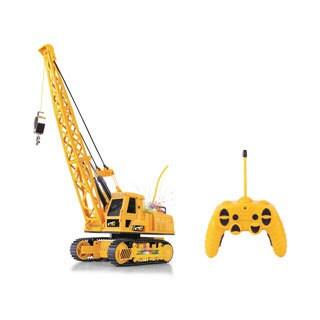 Engineer Super Power Plastic Remote Control Crane