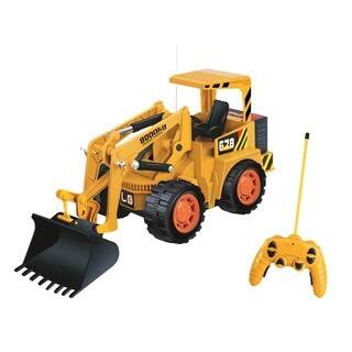 Engineer Super Power Heavy Duty Remote Control Forklift