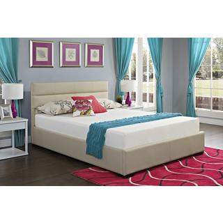 DHP Signature Sleep Silhouette 8-inch Full-Size Memory Foam Mattress