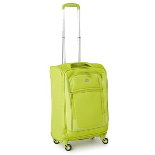 American Tourister by Samsonite iLite Xtreme 21-inch Expandable Carry On Spinner Suitcase