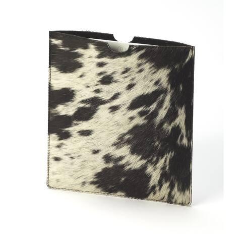 Butler San Angelo Hair-on-hide iPad Sleeve