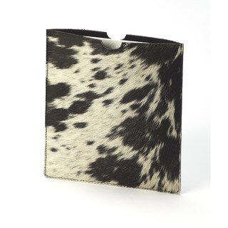 Butler San Angelo Hair-on-hide iPad Sleeve