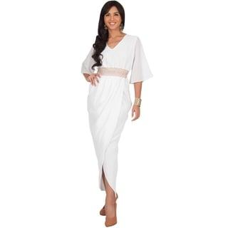 Empire Waist Dresses | Overstock.com: Buy Casual Dresses, Evening ...