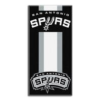 NBA 720 Spurs Zone Read Beach Towel