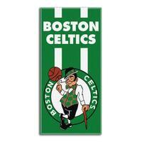 NBA 720 Celtics Zone Read Beach Towel