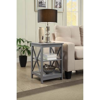 Grey Living Room Furniture For Less | Overstock.com