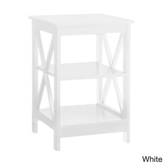 Convenience Concepts Oxford End Table