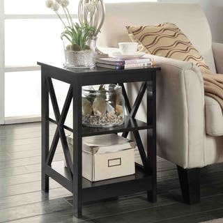 Coffee Console Sofa End Tables For Less Overstock - End tables for living rooms