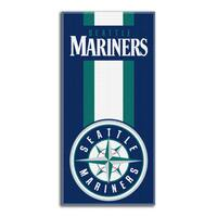MLB 620 Mariners Zone Read Beach Towel