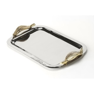 Butler Solo Rectangular Serving Tray