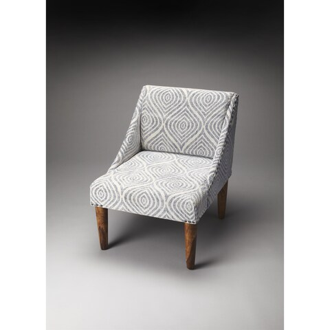 Butler Gilmore Cotton Slipper Chair
