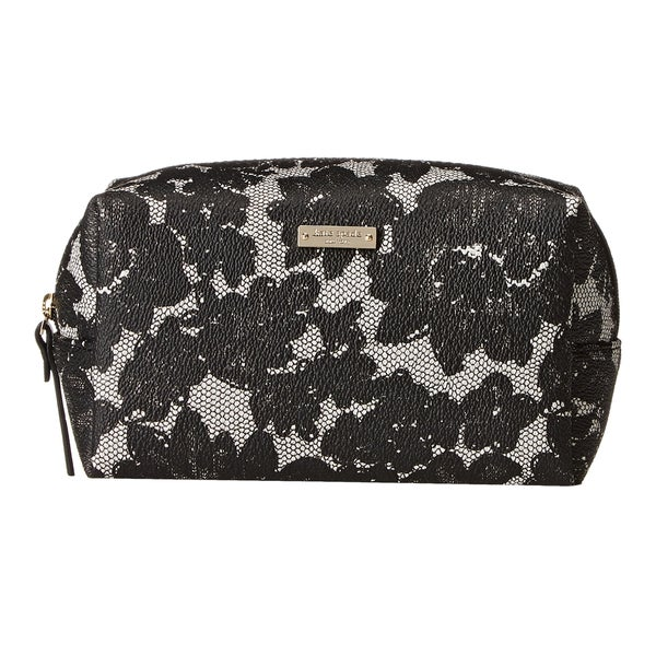 low priced 37ef6 87659 Shop Kate Spade New York Cedar Street Lace Davie Cosmetic Case ...
