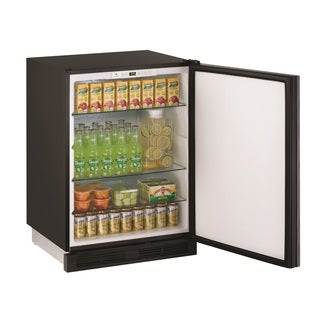 U-Line 2000 Series 1215 - 24 Inch Integrated Refrigerator