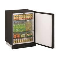 U-Line 2000 Series 1215 - 24 Inch Integrated Refrigerator