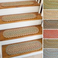 Cozy Cove Reversible Stair Treads - 1'10 x 2'10