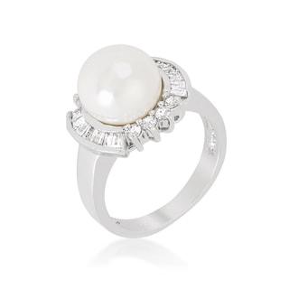 Kate Bissett Elegant Bridal Ring