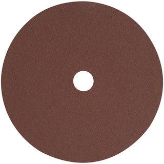 """DeWalt DARB1G0605 4.5"""" 60 Grit High Performance Aluminum Oxide Fiber Disks"""