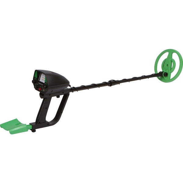 Treasure Cove TC-1018 Fast Action Sand and Surf Metal Detector