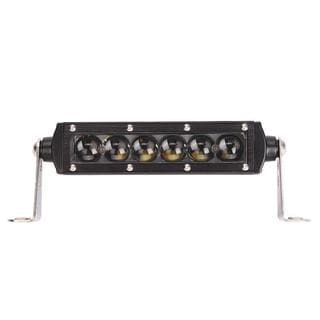 PHILIPS 8-inch 30W Straight Hyperspot Single Row LED Light Bar