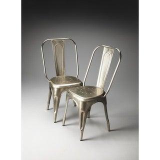 Butler Garcon Iron Side Chair