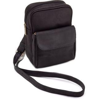 Le Donne Leather All City Excursion Messenger Bag