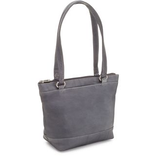 Le Donne Leather Flora Tote Bag