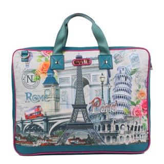 Nicole Lee Aleena Europe 38-inch Garment Bag
