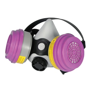 SAS Safety Corporation 3753-50 Large Pro Multi-Use Respirator