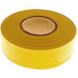 Irwin Strait Line 65905 Yellow Flag Tape