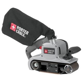 "Porter Cable 352VS 3"" x 21"" Variable Speed Belt Sander"