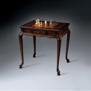 Butler Bannockburn Plantation Cherry Game Table