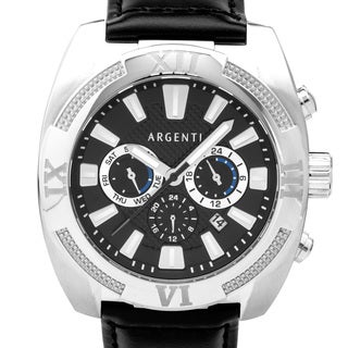 Argenti Tritus Men's Multifunction Watch