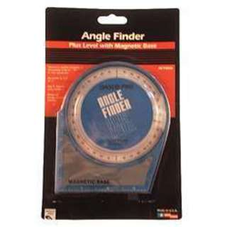 Dasco Pro AF700M Angle Finder With Magnet