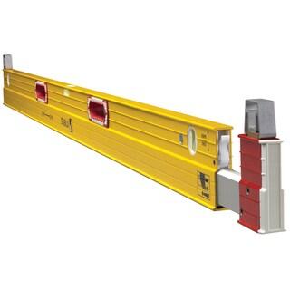 Stabila 35610 6'-10' Plate Level